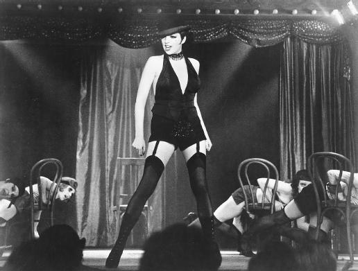 Cabaret - Film (Movie) Plot and Review - Publications