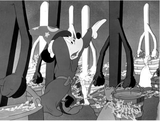 Fantasia Cartoon 2