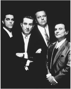 Goodfellas - Film (Movie) Plot and Review - Publications