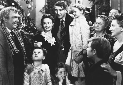 Image from 'It's a Wonderful Life'