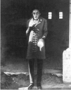 Nosferatu - Film (Movie) Plot and Review - Publications