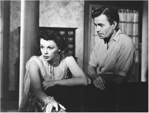 Judy Garland Star Is Born