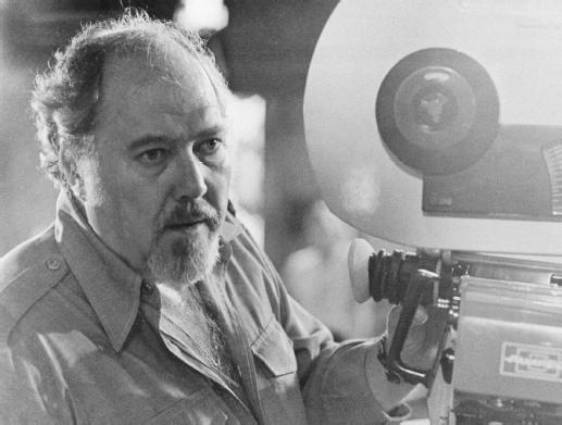 robert altman interview