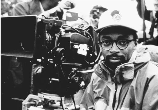 Spike Lee Young Spike lee