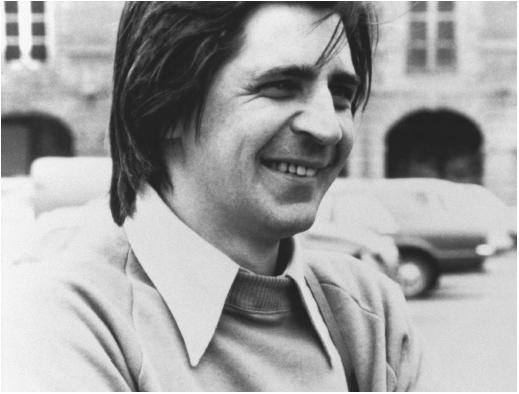 Jean Pierre Lefebvre