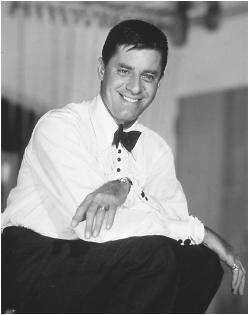 jerry lewis rock'n'roll