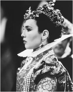 Isabelle Adjani in La Reine Margot