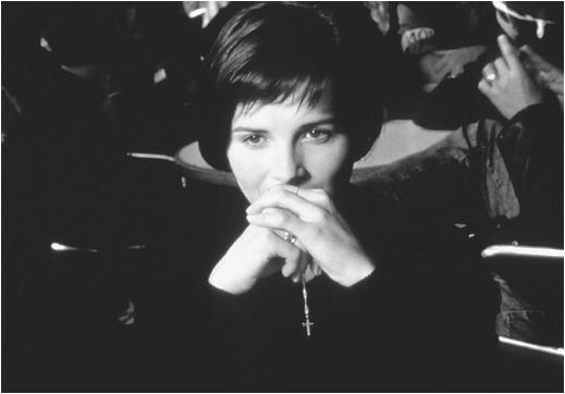 Juliette Binoche - Photo Set