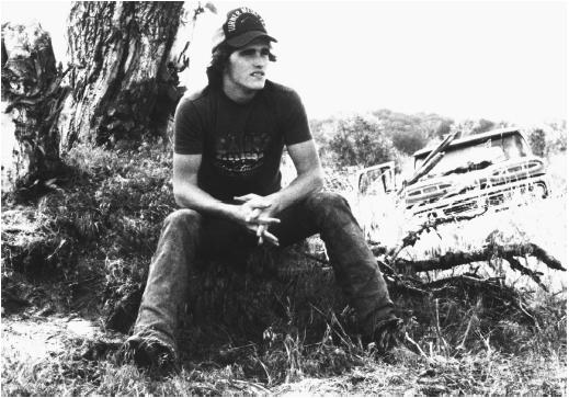 Matt Dillon in Tex