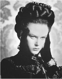 Nicole Kidman in The Portrait of a Lady