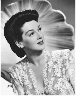 Rosalind Russell actress