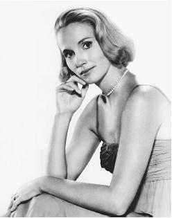 Eva Marie Saint - Actors and Actresses - Films as Actress ...
