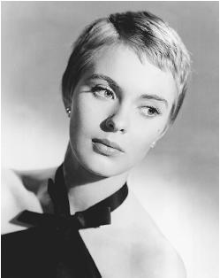 This is jean seberg