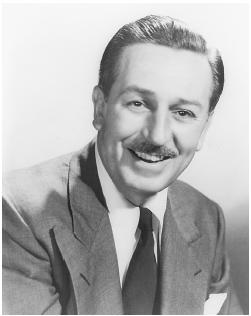 WALT Disney - Writer - Films as Director, Animator and Producer: