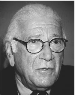composer Jerry Goldsmith