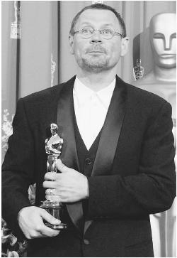 janusz kamiński filmweb