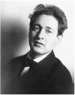 Korngold, Erich Wolfgang